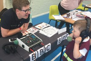 Careers Day at Kelsey Primary School EMN-191007-132306001