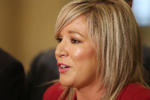 Sinn F�in vice president Michelle O'Neill has said 'there's nothing to see here' ' but fresh questions keep emerging