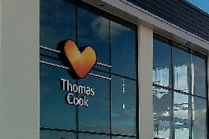Thomas Cook has collapsed  today (Monday, September 23) leaving 150,000 customers abroad and its 21,000 staff with no job