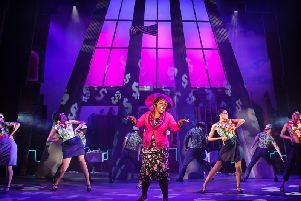 Ghost - The Musical