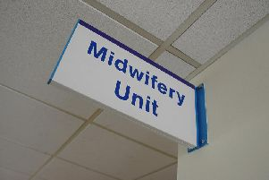 Maternity services