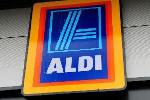 Aldi has got the green light from Central Beds Council
