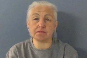 Hannegret Donnelly, 55, is convicted of murder