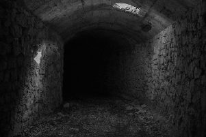 Do tunnels exist below Leighton Buzzard?  (Photo for illustrative purposes only)
