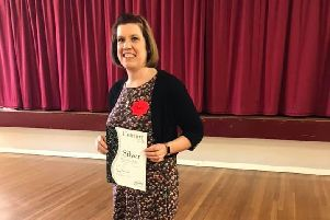 Silver award for Tattershall slimming consultant EMN-190320-085712001