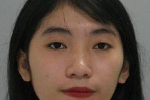 Diem Quynh Tran has been missing from the Wainfleet area since July 24.