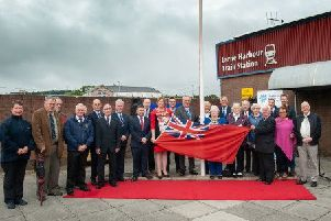 Merchant Navy Day raises awareness of the UK's ongoing dependence on seafarers.