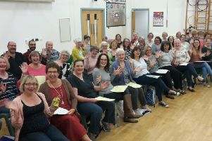 Glee Club UK in Leighton Buzzard