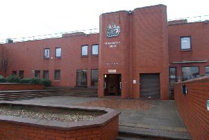 Luton Mags Court