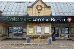 Leighton Buzzard Station