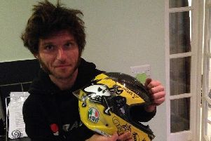 Guy Martin will no longer face trial at Lincoln Crown Court.