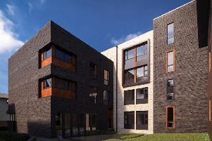 New student flats planned at the University of Chichester's Bishop Otter Campus