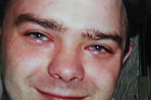 David McGowan was found dead in a police cell in Lisburn