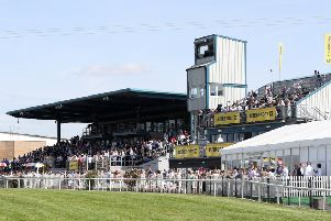 Down Royal currently hosts 12 race meetings every year