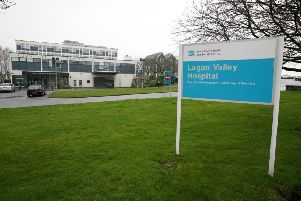 Lagan Valley Hospital, Lisburn will become a routine day surgery hub for the treatment of varicose veins