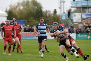 Goldington Road will host an England U20s fixture