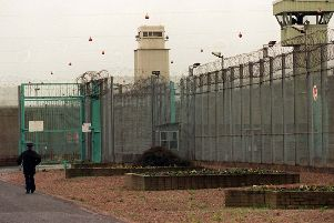 There were fears the proposed peace centre at the former Maze Prison site would become a 'shrine to terrorism'