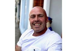 Missing person Luke English. Picture: Hampshire Constabulary
