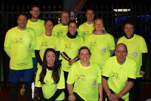 The Heart & Sole Running Group