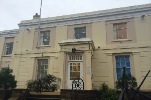 Manor House in Littlehampton is where the annual town meeting will be held
