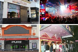 Long gone Portsmouth nightclubs we haven't forgotten