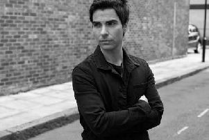 Kelly Jones