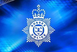 A missing Yapton man has been found safe. Picture: Sussex Police