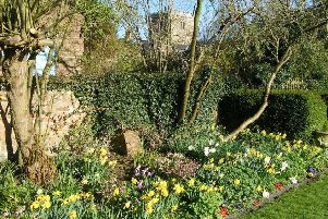 Manor Garden in Horncastle EMN-190404-080627001