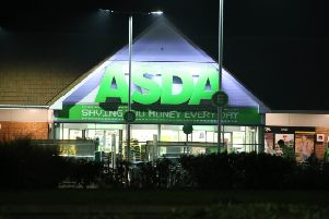 Ferring's Asda store can now open 24 hours in the run up to Christmas in 2019