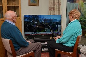 Free TV licence for pensioners' could be abolished