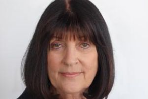 Arun District Council leader Gillian Brown SUS-150316-153557001