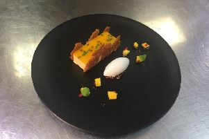 Find out how to make this dessert