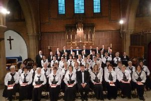 Edwin James Festival Choir