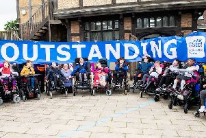 Chailey Heritage has been called 'an inspiring school that consistently develops and implements provision to meet pupils' special educational needs' in its Ofsted inspection that rated the School and facilities as 'Outstanding' for the fourth time running. SUS-190626-111956001