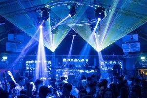 Sheiks Nightclub is the closest nightclub for Chichester residents despite being almost seven miles away