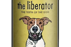 The Liberator Episode 19 Teeth of the Dog 2017, Simonsberg-Paarl