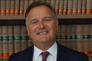 Paul Marshall is the new leader of West Sussex County Council
