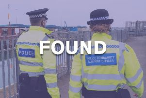 A missing mum and son from Battle have been found