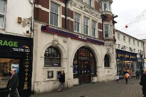 BadSaint will open in the former NatWest bank