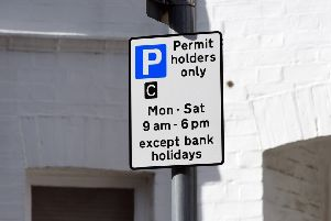 Road Space Audits are being used as a new way of introducing changes to on-street parking restrictions