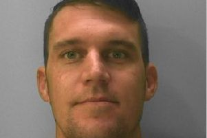 Ryan Skinner is still wanted by police