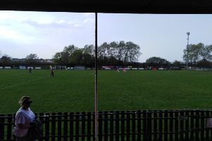 Aylesbury FC recorded its first win in six league games, defeating local rivals Aylesbury United.