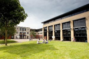 East Sussex College Eastbourne campus