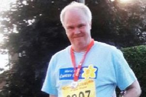 Missing man Thomas McKeown, 52