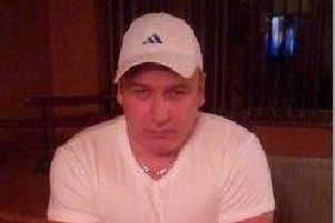 Detectives from the PSNI's Major Investigation Team have named the murder victim as 50-year-old Paul Smyth.