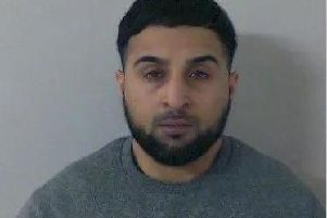 Sohail Aurangzeb was jailed after being found in possession of more than 70,000 worth of cocaine