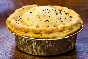 Get involved with Louth Pie Day