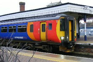 East Midlands Trains will have to step aside having lost the East Midlands rail contract to Abellio. EMN-191004-114438001