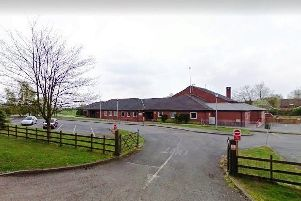 North Somercotes CE Primary School