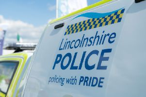 Lincolnshire Police have been assisting in a crackdown on rogue traders. ANL-180511-080404001